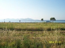 Parcel for Sale in Kefalos - Kos