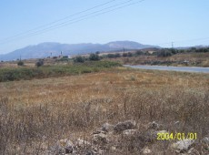 Plot for sale in Mastihari, Kos.