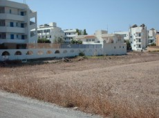 Plot for sale in Kardamena - Kos.