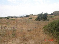 Parcel for sale in Mastichari- Kos.