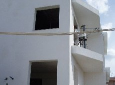 Two-storied house for sale in Kefalos, Kos.