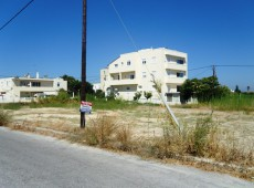 Plot for sale in Ethnikis Antistaseos - Kos