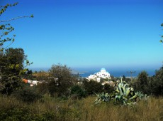 Plot  for sale in Lagoudi - Kos