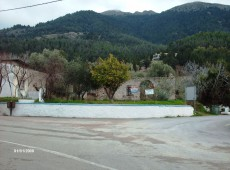 Plot for Sale in Evaggelistria - Kos.