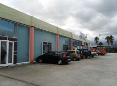 Commercial property for sale and for rent in the District, Kos.