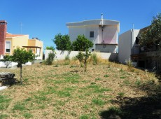 Plot for sale in Pili, Kos.