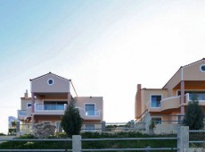 Maisonettes for sale in Miniera - Kos.