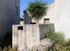 Stone house for sale in Evanyelistria Kos.