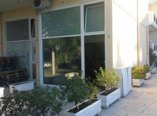 Shop for sale in Agia Marina, Kos with new reduced price than 48.000 € to 45.000 €.