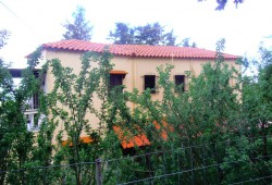 Detached house for sale in Asfendiou, Kos.