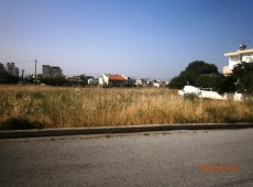 Plot for Sale in Zipari, Kos.