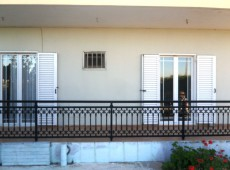 Detached House for sale in Tigaki with new reduced price than 150.000 € to 135.000 €.