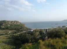 Beach land for sale in Kefalos, Kos.