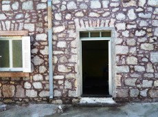 Traditional stone house for sale in Kefalos, Kos.
