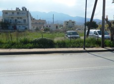 Land for sale in Zipari, Kos.