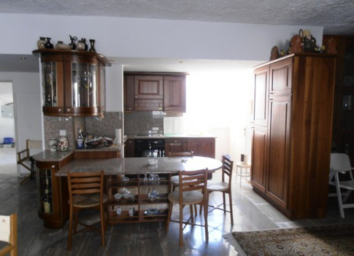 Apartment for rent in Kos town.