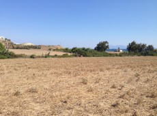 Land for sale in Kardamena, Kos.