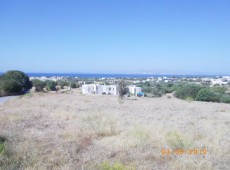 Land for sale in Zipari, Kos