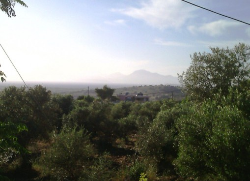 Land for sale in Amaniou, Kos.