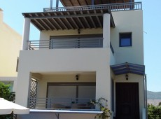 Maisonette for sale in Psalidi, Kos.
