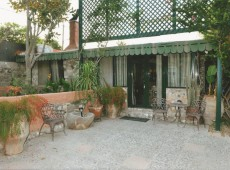 Detached House for rent in the city of Kos.