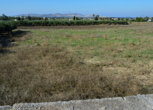Land for sale in Provincial, Kos.