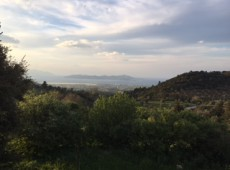 Land for sale in Lagoudi, Kos.