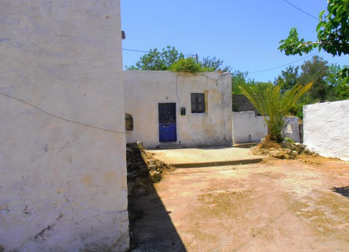 House for Sale with new reduced price from the 80.000 € to 50.000 €.