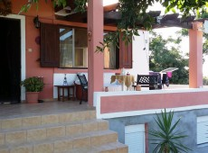Houses for sale in Linopoti, Kos.