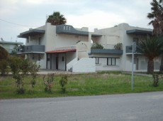 16 Studios & 1 Flat  for Sale in Lambi, Kos.