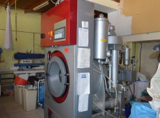 Laundry Business for sale in Kardamena, Kos, With a new reduced price from € 70,000 to € 50,000.