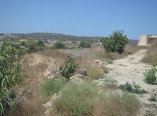 Land for sale in Kefalos, Kos.