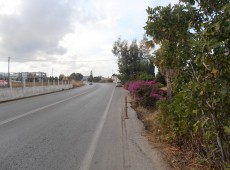 Land for sale in District - Messaria Kos with new reduced price from the € 250.000 to € 195.000.