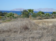 Land for sale in Mastichari, Kos.