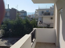 Newly built apartment for sale in the town of Kos.