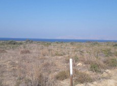 Seaside Land for sale in Mastichari, Kos.