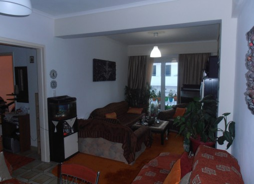 Apartment for sale in the town of Kos.