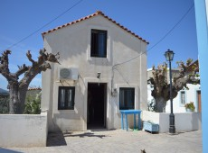 Stone-built Traditional detached house for sale in Lagoudi, Kos