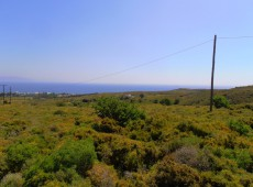Land for sale in Agios Fokas, Kos.