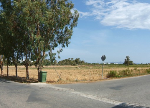 Land for sale in Marmari, Kos.