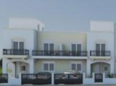 Newly built detached houses for sale in Mastichari, Kos.