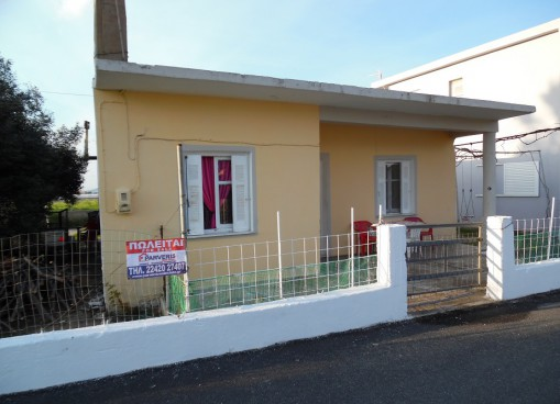 Detached house for sale in the province of Kos.