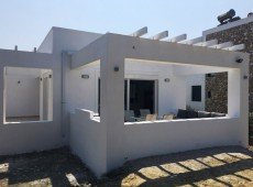 Newly built detached house for sale in Antimachia, Kos.
