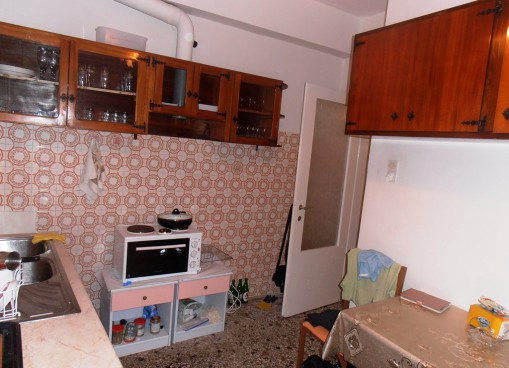 Apartment for sale in Kos Town with new reduced price from 58,000 € to 46,000 €.