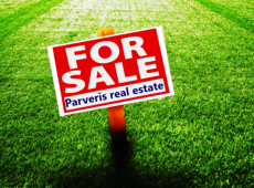 Land for sale in Provincial road, Kos.