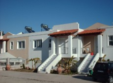 Maisonette for Sale With new reduced price of 110.000 € to 95.000 €