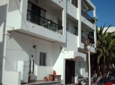 Apartment for sale in Kos